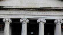 Retornos bonos Tesoro EEUU cotizan dispares, persiste cautela por paquete estímulos
