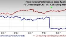 FTI Consulting Buys CDG Group to Boost Restructuring Unit