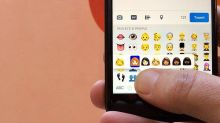 A redhead emoji is finally in the cards