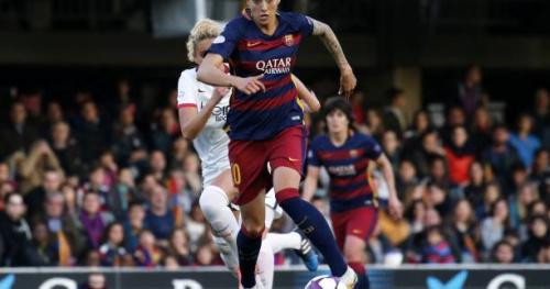 Foot - Transferts (F) - Jennifer Hermoso trois ans au PSG