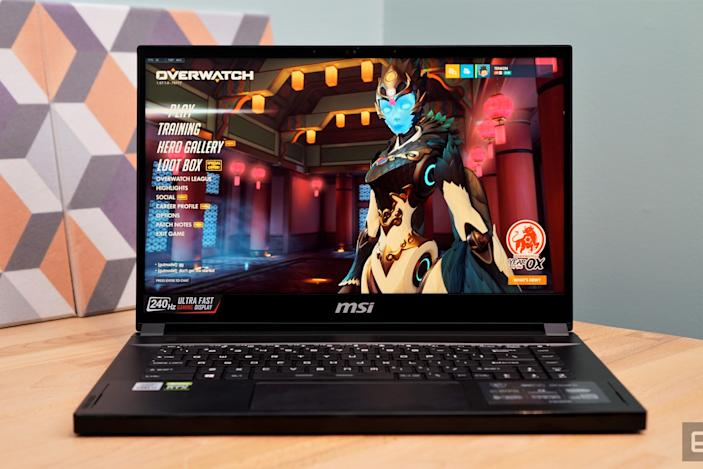 MSI GS66 Stealth review (2021): The gaming sweetspot comes to laptops