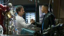 'Life's too short': Terrence Howard ends Robert Downey Jr Iron Man feud