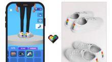 Kenneth Cole y Zynga Traerán la Primera Colaboración en su Clase del Mes del Orgullo al Juego Hipercasual de Rollic High Heels!