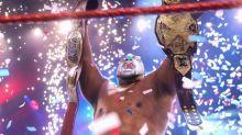Titel-Kracher beschert WWE zwiespältigen Sieg