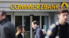 European markets end higher ahead of Brexit vote; Commerzbank surges 7%
