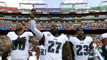 The memo 4 players sent NFL commissioner Roger Goodell