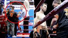 Trainer turns on Jeff Horn's camp with explosive allegations
