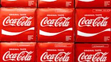Coca-Cola gibt es jetzt auch ohne Farbe