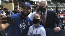 What would make you feel safe at the ballpark? MLB would like to know