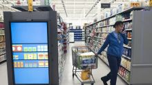 Walmart experiments with AI to monitor stores in real time