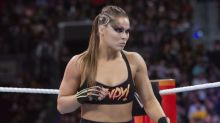 Ronda Rousey Hints at Her Return To Action in WWE; Looks Forward to Rematch with Natalya