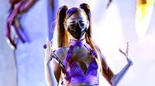 Ariana Grande releasing new album this month