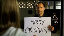 Want to join Andrew Lincoln filming Love Actually 2?