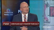This will matter very short term: Tony Dwyer on Manafort,...