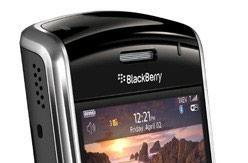 Sprint gets BlackBerry Bold 9650: $200 on contract, ships May 23
