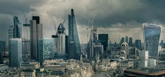 UK Credit Rating Downgraded By Moody's To Aa2 Due To Brexit Concerns