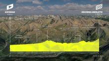 Cyclisme - Tour de France : Le profil de la 4e étape en vidéo