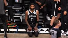 Hero, villain or troll? Kyrie Irving remains the NBA's oddest genius