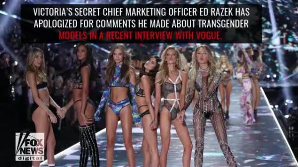 c733c861a2 Victoria s Secret chief marketing officer Ed Razek apologises for ...