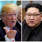 Trump cancels meeting with Kim Jong-Un