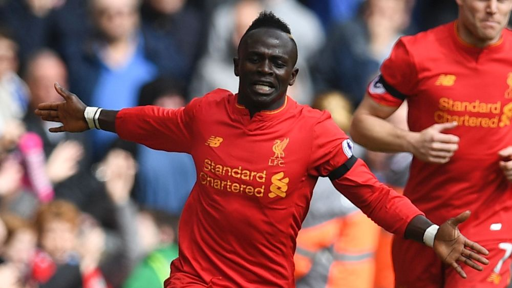 Liverpool, les chiffres impressionnants de Sadio Mané