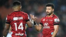 Crusaders see off Chiefs to close on Super Rugby Aotearoa title