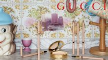Gucci Beauty launches new face and fragrance collection