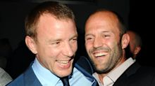 Guy Ritchie and Jason Statham reuniting for spy thriller Five Eyes
