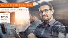 flatex Roadshow 2018: Top-Referenten, Börsenpunk live und exklusives Städte-Trading