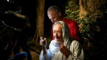 Elderly French aid worker, top politician freed by Mali captors