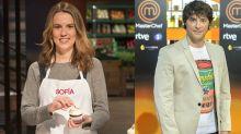 Jordi Cruz contrata a Sofía, concursante de MasterChef 6, para trabajar en su restaurante