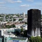 Insurance industry warned of fire risk month before tower block blaze