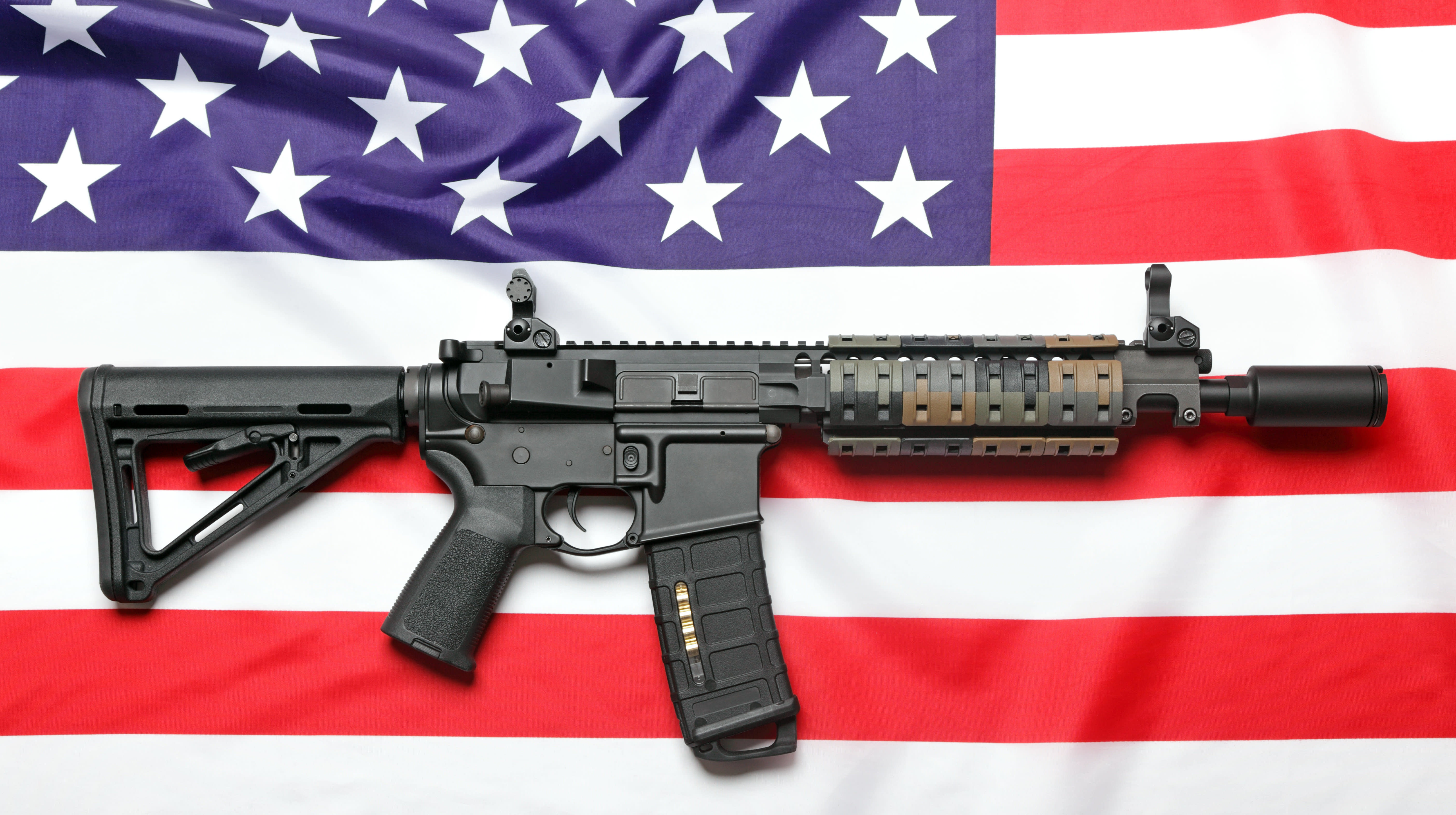 Illinois gun show bans ar 15 and bump stock sales after for Table 6 2 ar 71 32