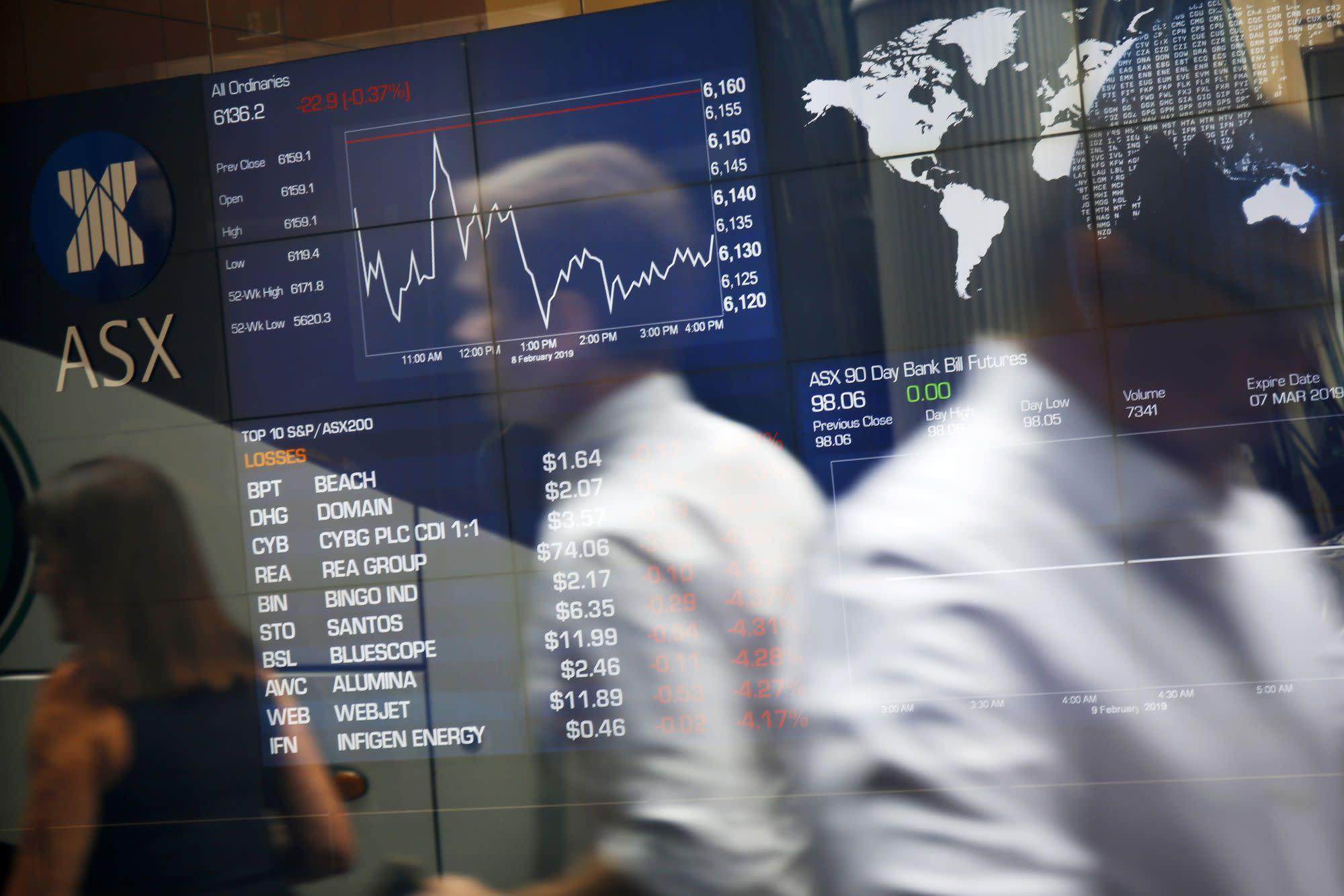 ACL Seeks $25 Million in Australia's Biggest IPO So Far in 25