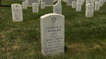 The problems of bringing home America's war dead