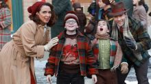 'A Christmas Story Live!' was well-done, but won't replace the movie in our hearts