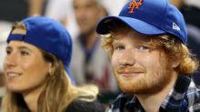 Cherry Seaborn, esposa de Ed Sheeran, empezó a planificar su maternidad el verano pasado