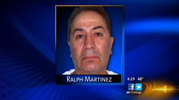 Ex-wife turns in suspect in death of woman found at casino