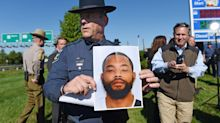 Man Suspected In Deadly 2-State Shooting Spree Arrested