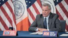 El alcalde de Nueva York cesará una semana a todos sus empleados para ahorrar
