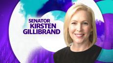 Yahoo Finance Presents: Senator Kirsten Gillibrand