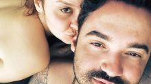 Fernando Zor e Maiara reatam romance: 'Eu deixo você ir só pra te ver voltando'