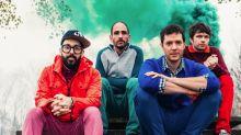 Esto es The One Moment y es el nuevo (y viral) videoclip de OK Go