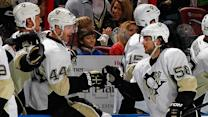 Can Penguins contend without Crosby?