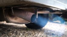 Pollutionwatch: let's rate exhaust fumes as also a lethal road risk