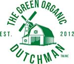 The Green Organic Dutchman receives medical sales license from Health Canada