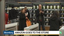 Amazon Threatening New Types of Competitors in Retail