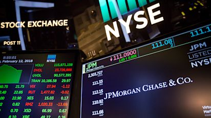 Equities reset, bank stocks look attractive
