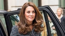 Duchess of Cambridge addresses struggles of motherhood: 'I was very naive as a parent'