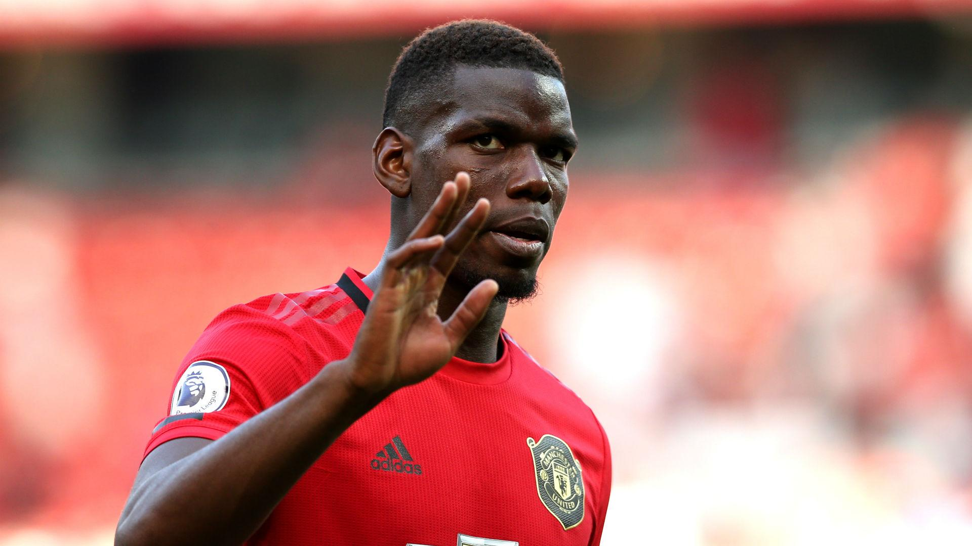 Pogba 'ready for Arsenal' as Man Utd reintroduce World Cup winner after injury